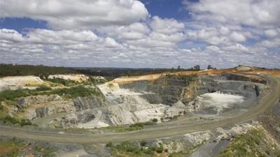 Greenbushes Lithium Mine Talison 400x225