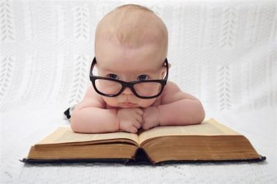 Baby Book 400x265