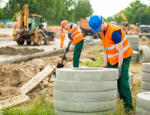 Your Business Will Benefit With Blue Collar Workers