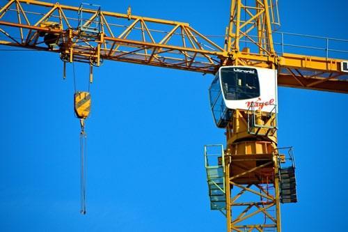 Crane Driver Perth