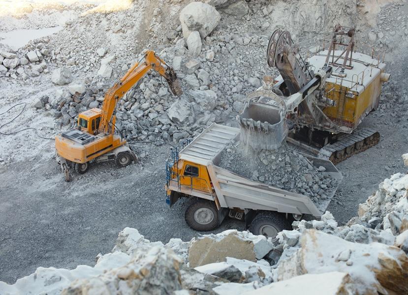 Mining labour hire Perth