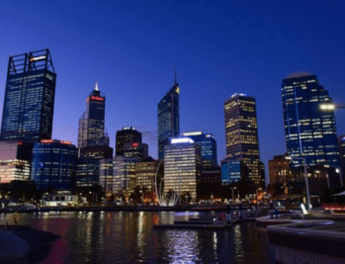 Work in Perth – What is Better?