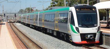 Railcar Manufacturer