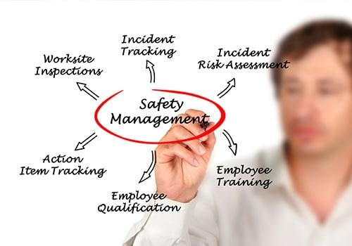 safety management labour hire Perth