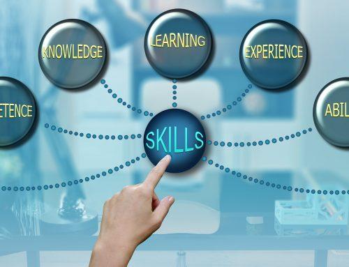 Preparing Your CV Requires Focus