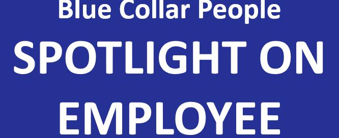 BCP Spotlight On Employee