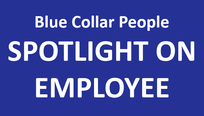 BCP Spotlight On Employee