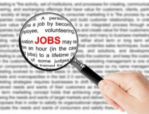 Job Search Perth With Blue Collar People